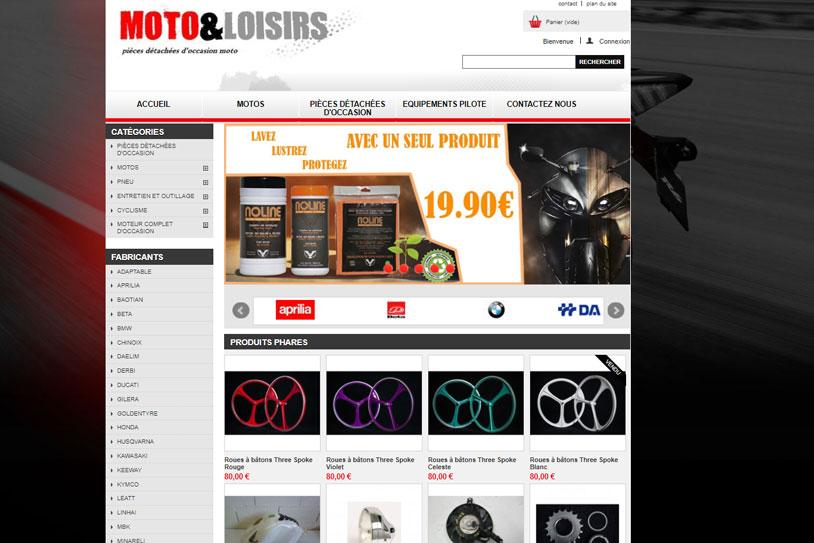 Moto et Loisirs