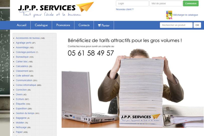 JPP Services