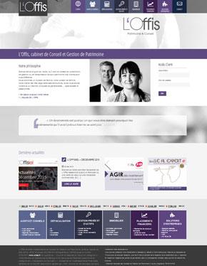 Loffis Site internet toulouse