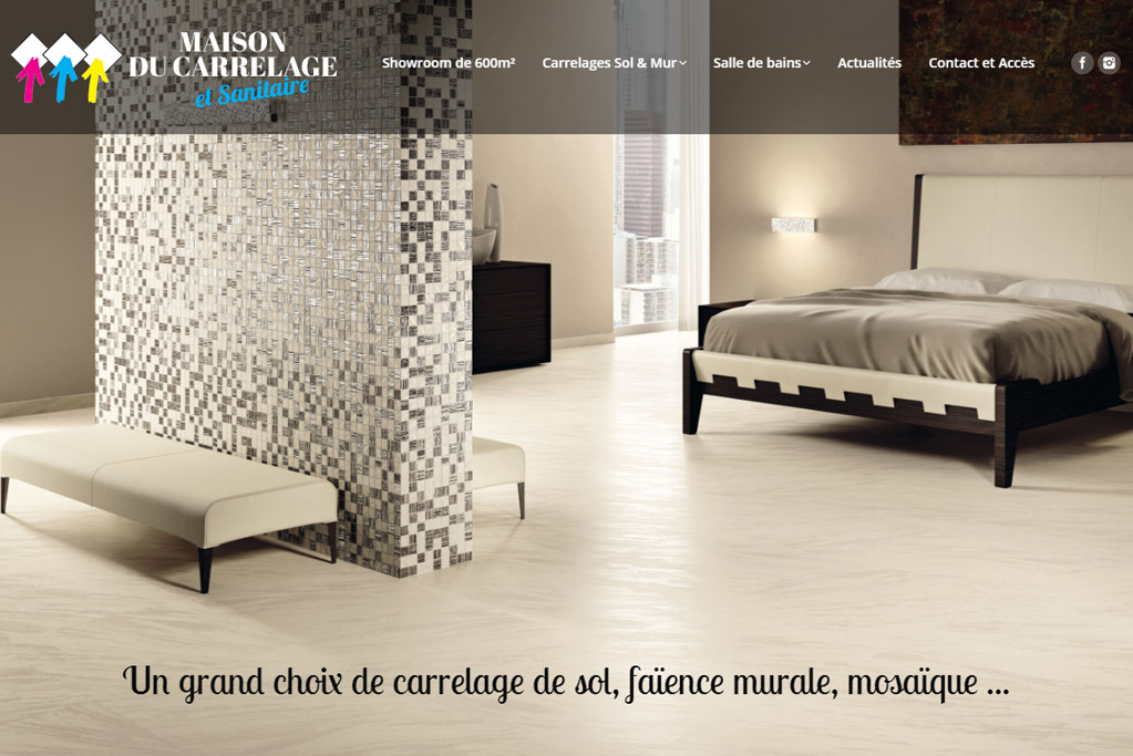 la maison du carrelage balma amazing la maison du carrelage balma collection avec la maison du. Black Bedroom Furniture Sets. Home Design Ideas